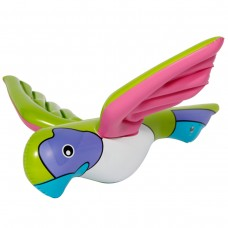Inflatable Parrot 60cm