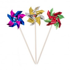 Picks to party Windmill15cm 8's