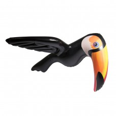 Inflatable Toucan 70 x 55cm