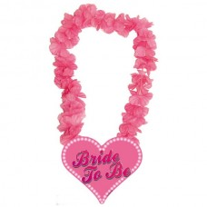 Hawaii Lei Hen Party Bride To Be