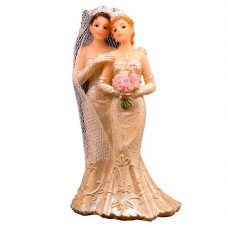 Wedding Figure 2 Brides