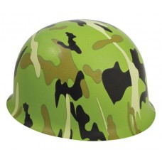 Hat Army Helmet Child size