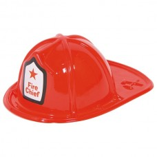 Hat Fireman for Child