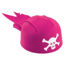 Hat Pirate Bandana Pink