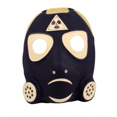 Mask Face Gasmask Adults