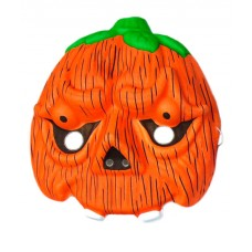 Mask Face Pumpkin Kids