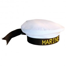 Hat Sailor with Ribbon
