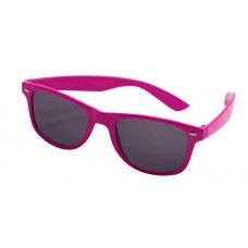 Party Glasses Blues Brothers Neon Pink
