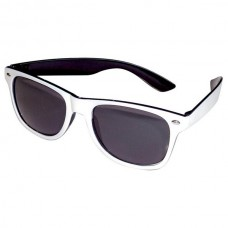 Party Glasses Blues Brothers Black/White