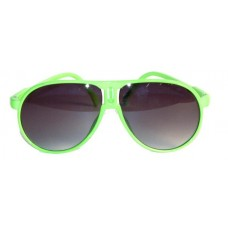 Party Glasses Scarface Green Lime