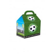 Football Party Box 4 in Packet