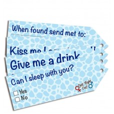 Hen Party Free Kiss Coupons