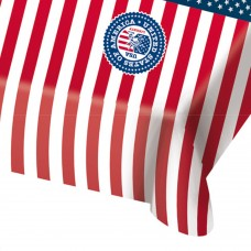 USA Party Table Cover 130 x 180 cm