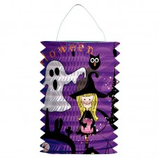 Party Lantern Halloween Design