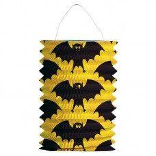Party Lantern Bat design