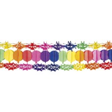 Honeycomb Garland Set 6m