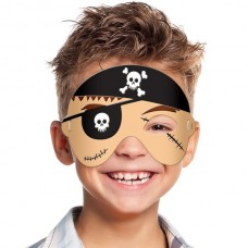 Mask EVA Eye Pirate