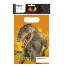 Natural History Musuem Party Loot Bag 8