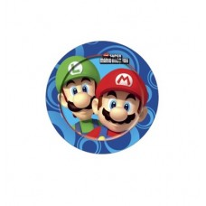 Party Plates Super Mario Bros.Wii - 8