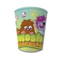 Moshi Monsters Party Cups - 8