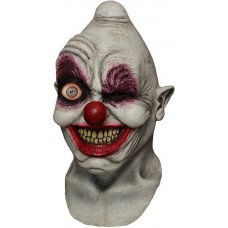 Mask Digital Dudz Clown Crazy Eye