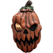 Mask Digital Dudz Creepy Pumpkin Latern