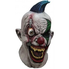 Mask Digital Dudz Clown Pinned Eye