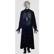 Costume & Mask Hellraiser111 Pinhead Dex