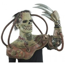 Costume Top Steampunk Frankenstein