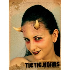 Prosthetic Horns TicTic Latex