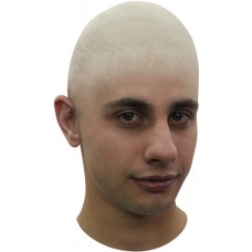 Prosthetic Bald Head Cap