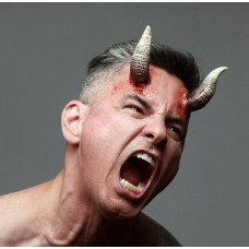 Prosthetic Horns Demoniak