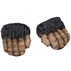 Feet Covers Gorilla with Elastic