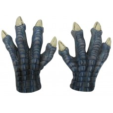 Gloves -Winter Dragon Claws