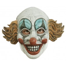Mask Face - Urban Vintage Clown
