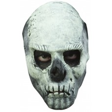 Mask Face - Urban Glow in the Dark Skull