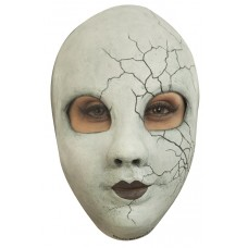 Mask Face - Urban Creepy Doll