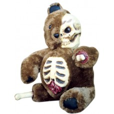 Decorative  Horror Teddy Bear