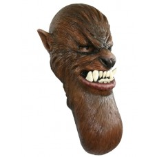 Mask Head Chin Long Werewolf