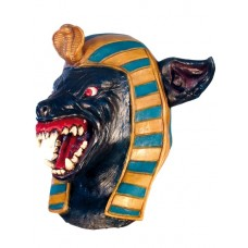 Mask Head Anubis Large