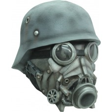 Mask Head Gas Chemical Warfare Mask