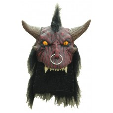 Mask Helmet Devil Demon