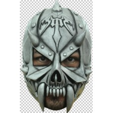 Mask Head Warrior Death Prophet