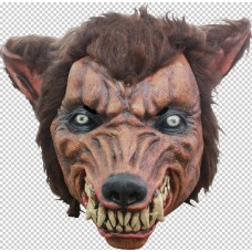 Mask Head Ratwolf