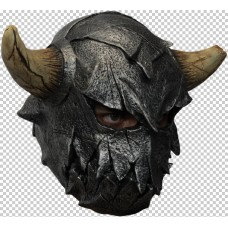 Mask Head Fearsome Warrior