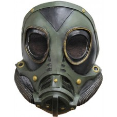 Mask Head Steam Punk Gas Mask M3A1