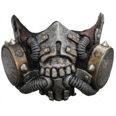 Mask Face Steam Punk Doomsday Muzzle