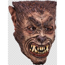 Mask Head Werewolf Wolferdoom