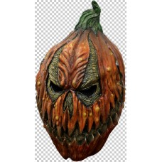 Mask Head Pumpkin Wraith