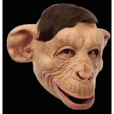 Mask Head Animal Chimp